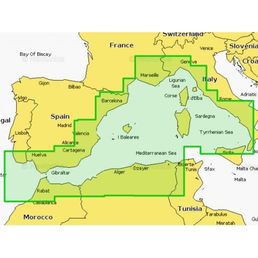 Navionics Platinum+ XL3 32P+ Mediterranean West.png