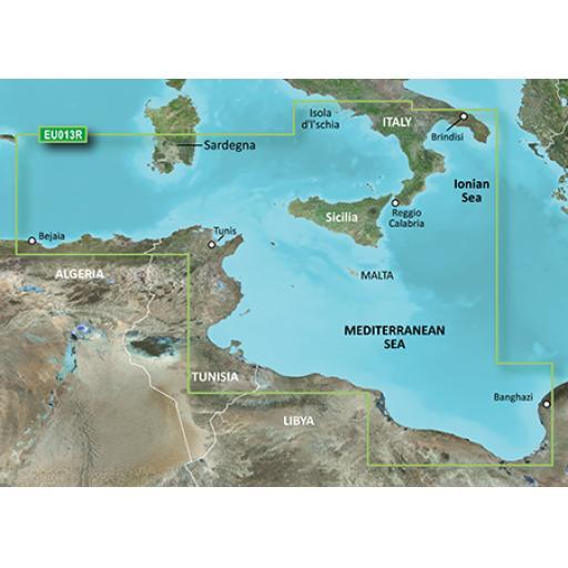 VEU013R-Italy Southwest & Tunisia.jpg