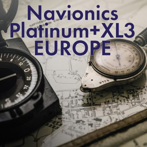 Platinum + XL3 Europe